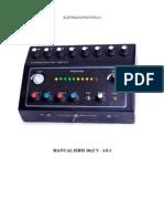 6 Eletroacupuntura Isbm 1012 v 101 Manual Leithold Angelo Py5aal Madeira Samir
