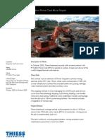 5001 Kaltim Prima Coal Mine Project