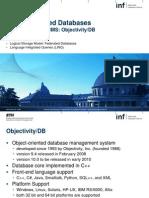 10 Objectivity