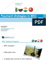 Global Collect Winning Payment Strategies for BRIC Part1