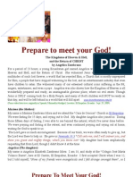 English Prepare to Meet Your God2