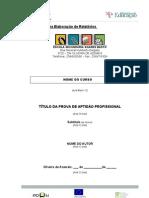 Regras Gerais Para Elaborao de Relatrios[1] (1)