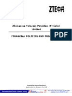 Financial Policies and Procedures-PDF