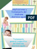 Pediatria Sx Diarreico Agudo