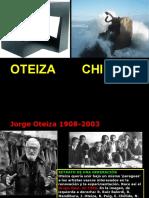 Oteiza-Chillida