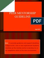 Per Mentor Guideline 1