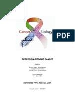 Prevencion Cancer