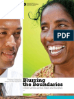 Blurring the Boundaries Citizen Action Across State and Societies