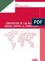 Convencion de Mérida