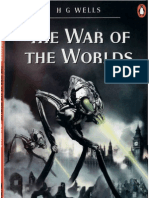 Level 5 - The War of the Worlds - Penguin Readers
