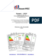 Manual Doset-PEC v1007