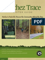 Natchez Trace Guide