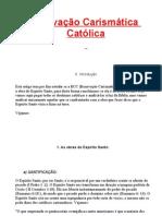 Renovação Carismática Católica  S.SCRIP