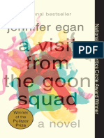 A Visit from the Goon Squad (Excerpt)