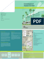 LAX Overview Fact Sheet July 2011