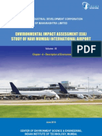 Volume-III (Description of Environment)