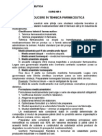 tehnica farmaceutica 1