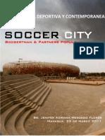 Arquitectura Deportiva y Contemporanea