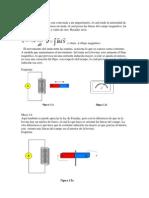 Informe de Elctromagnetismo Mio