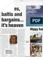 Beaches, Baltis and Bargains_its Heaven