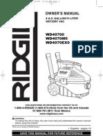 WD4070