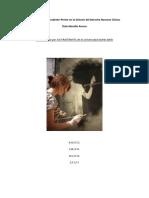 La Relación Jurisprudente-Pretor en la Génesis del Derecho Romano Clásico