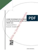 LAB-GTA-12 Acreditacion Parasito Mico