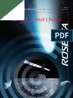 Rosetta Europe's Comet Chaser Dec 2003