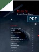 Rosetta Europe's Comet Chaser 2004