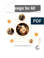 September Vol-4 No-9 Newsletter of Design for All Institut