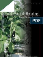 Cultivo Sin Suelo de Hortalizas
