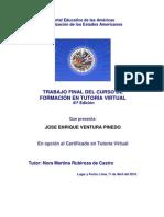 Trabajo Final. Version Completa Jose E Ventura Pinedo