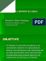 La Visita Domiciliaria[1]