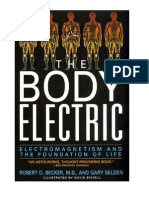 Robert O. Becker & Gary Selden - The Body Electric