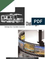 96 Damon Challenger