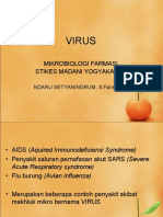 Materi Virus
