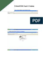 Aplikasi Webmail SMK Negeri 1 Tanjung