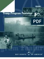 Program Features Volume 1