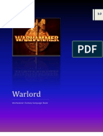 Warlord Campaign