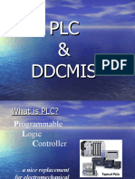 Plc and Ddcmis