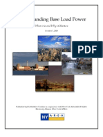 Base Load Power