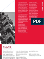Thailand Salary Survey 2011