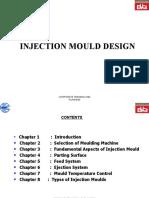Injection Mould Design