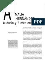 AMALIA HERNANDEZ ARTICULO