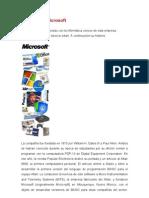 Historia de Microsoft5