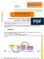 Sequelec Guide Pratique Poste HTA F2