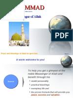 Muhammad (PBUH) the Last Messanger of Allah