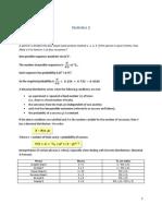 Statistics 2[1]- Notes