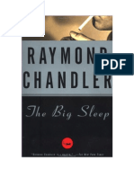 Philip Marlowe #1 - Big Sleep, The