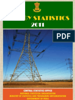 Energy Stats 2011